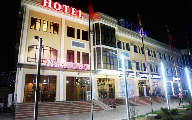 Отель Naxshab