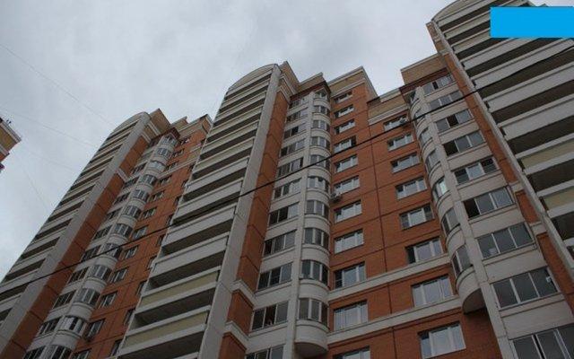 Апартаменты Брюсель вид на фасад