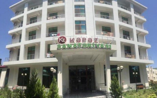 Оздоровительно-реабилитационный Центр Нафталан