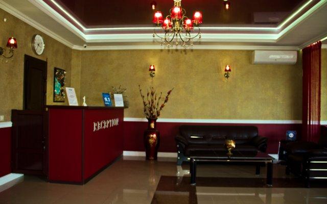 Отель Poseidon 2