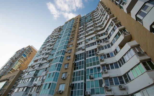 Апартаменты Depart Apart On Railway Station вид на фасад