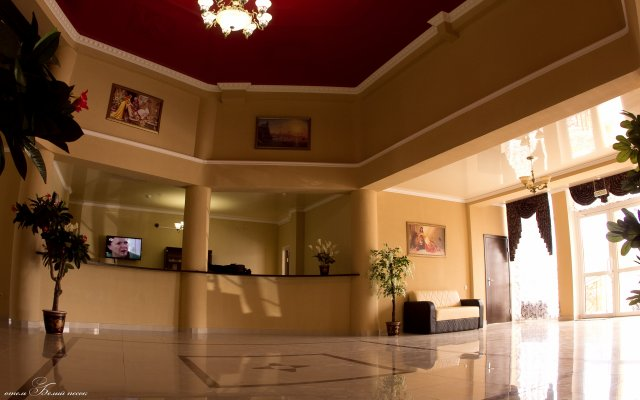 Bely Pesok Hotel 1