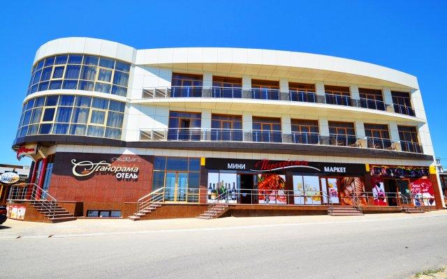 Panorama Mini-Hotel 0