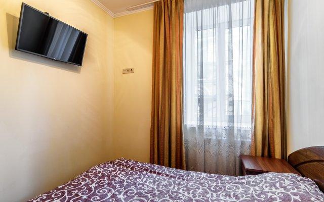 Апартаменты на Яна Жижки комната для гостей