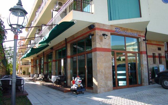 Отель Serenity