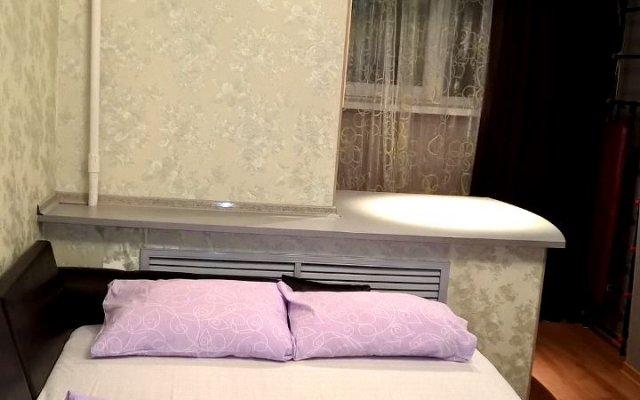 Апартаменты Квартира-Студия на Чистопольской 23 комната для гостей