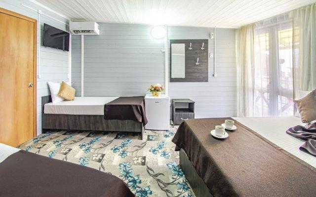 Tihij Bereg Guest House 1