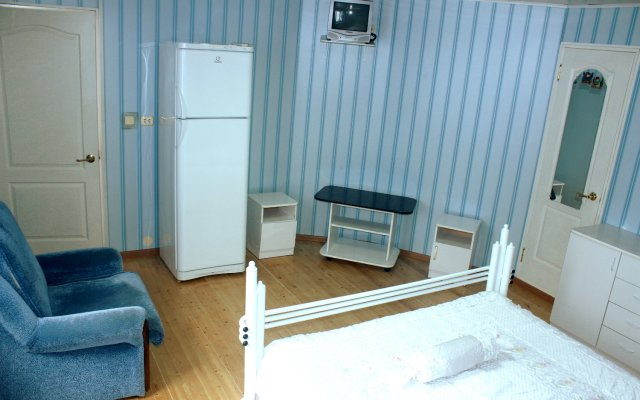 Alla Guest House 1