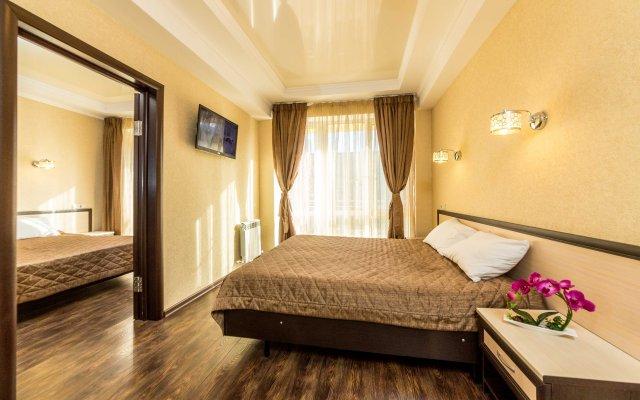 Villa Oliva Hotel 0