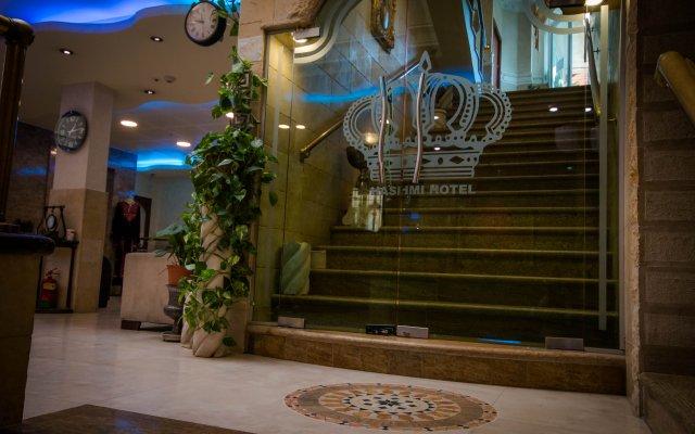 Hashimi Израиль, Иерусалим - 3 отзыва об отеле, цены и фото номеров - забронировать отель Hashimi онлайн вид на фасад