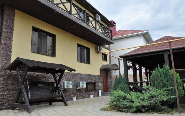 Byurgerskij Dvorik Guest House 1