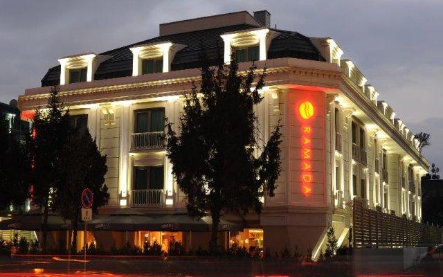 Ramada by Wyndham Istanbul Asia