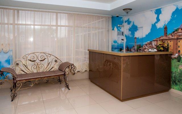 Гостиница Atrium в Перми 1 отзыв об отеле, цены и фото номеров - забронировать гостиницу Atrium онлайн Пермь интерьер отеля