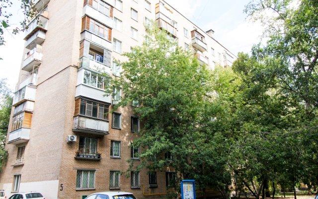 Гостиница Кастанаевская 5 в Москве отзывы, цены и фото номеров - забронировать гостиницу Кастанаевская 5 онлайн Москва вид на фасад