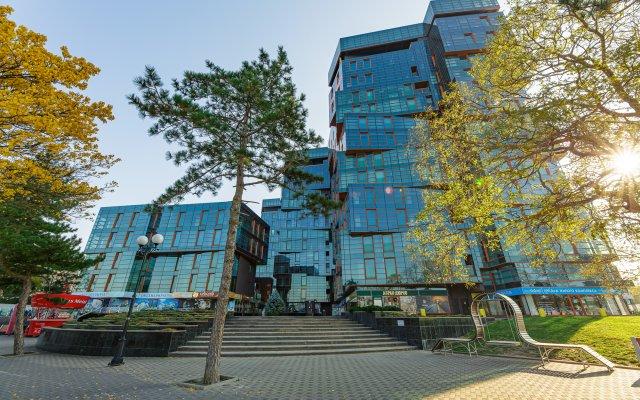 Zolotaya Buhta Premium Apartments 2
