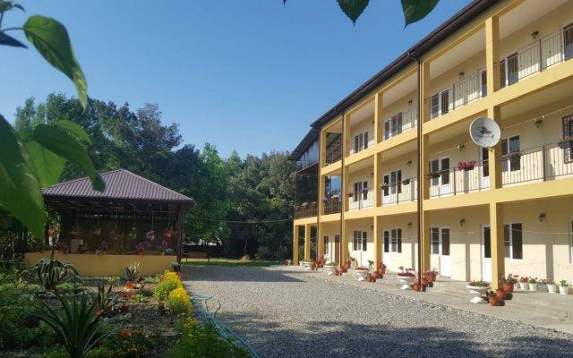 Гостевой Дом Black Sea