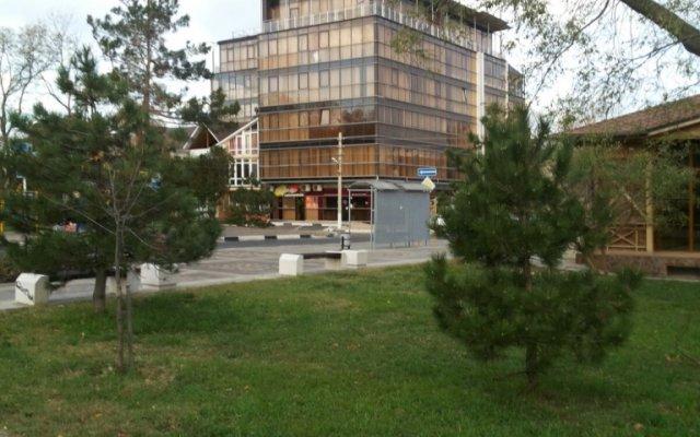 Na Krepostnoj Apartments 1