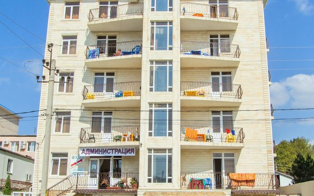 Eros Hotel 1