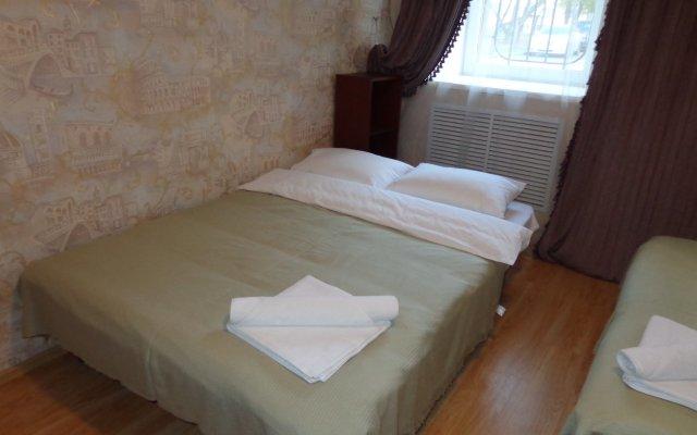 Мини-Отель СВ на Таганке комната для гостей