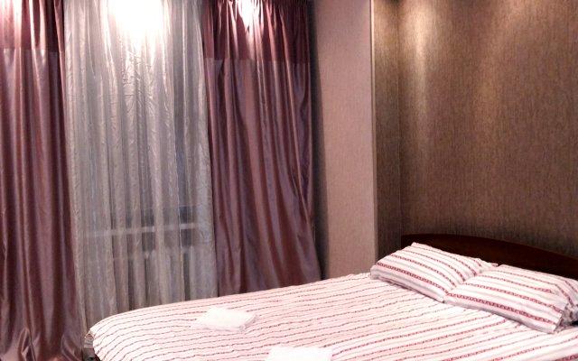 Апартаменты на Чистопольской 64 комната для гостей