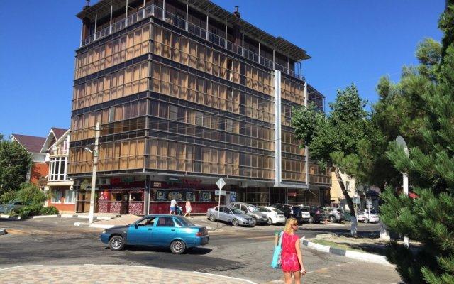Na Krepostnoj Apartments 2