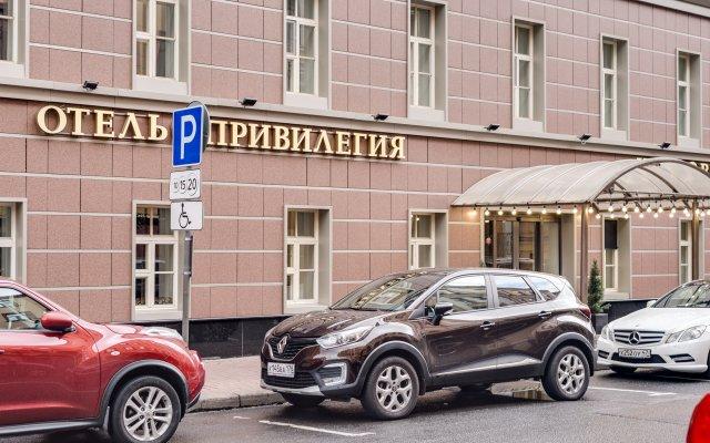 Гостиница Привилегия в Санкт-Петербурге 13 отзывов об отеле, цены и фото номеров - забронировать гостиницу Привилегия онлайн Санкт-Петербург вид на фасад
