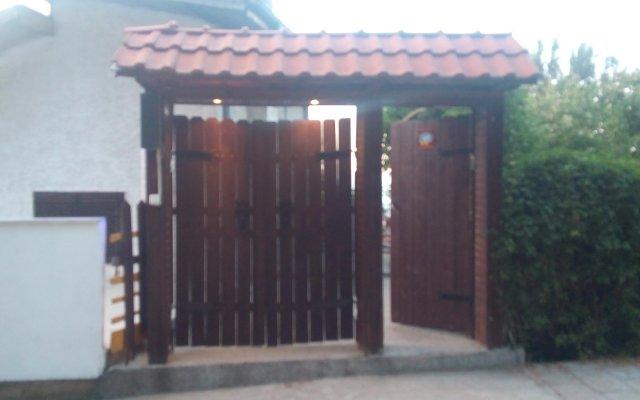 Гостевой Дом Вишневый сад