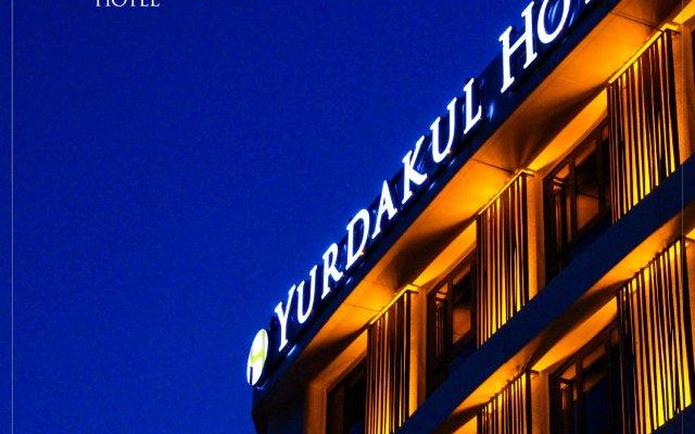 Отель Yurdakul