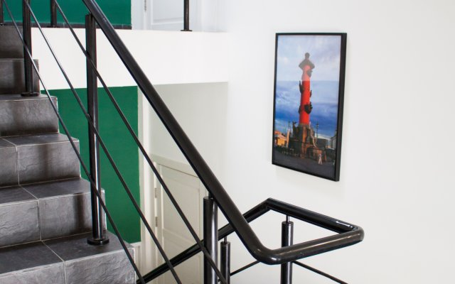 Гостиница Невский108 в Санкт-Петербурге 1 отзыв об отеле, цены и фото номеров - забронировать гостиницу Невский108 онлайн Санкт-Петербург балкон