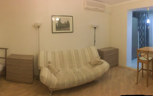 Апартаменты ApartOk Suzdalskaya 1 комната для гостей