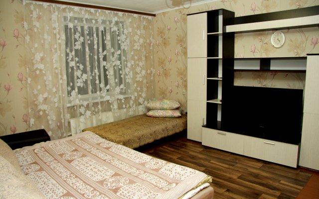 Апартаменты Уютная Квартира со Свежим ремонтом комната для гостей
