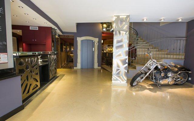 Best Western Plus Cannes Riviera Hotel & Spa 1