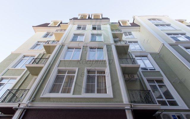 Гостиница на Фигурной в Сочи отзывы, цены и фото номеров - забронировать гостиницу на Фигурной онлайн вид на фасад