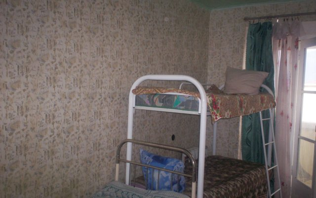Odnokomnatnie U Morya Apartments 1