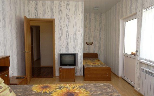 BIG Apartamentyi V Dzhemete 2