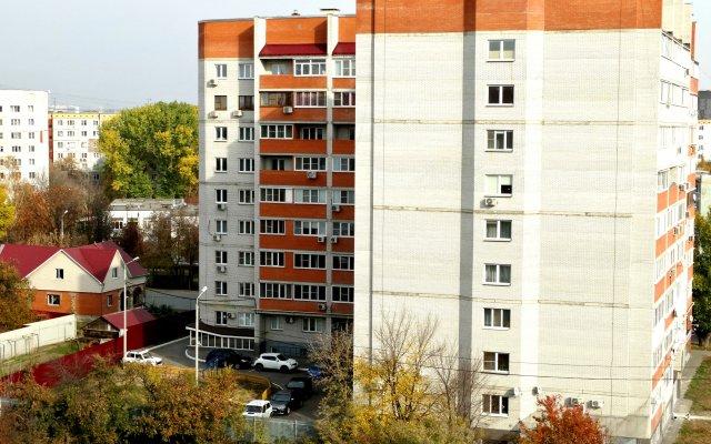Апартаменты Inndays на Староникитской 105б