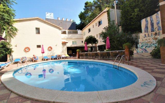 Отель Moremar Испания, Льорет-де-Мар - 4 отзыва об отеле, цены и фото номеров - забронировать отель Moremar онлайн