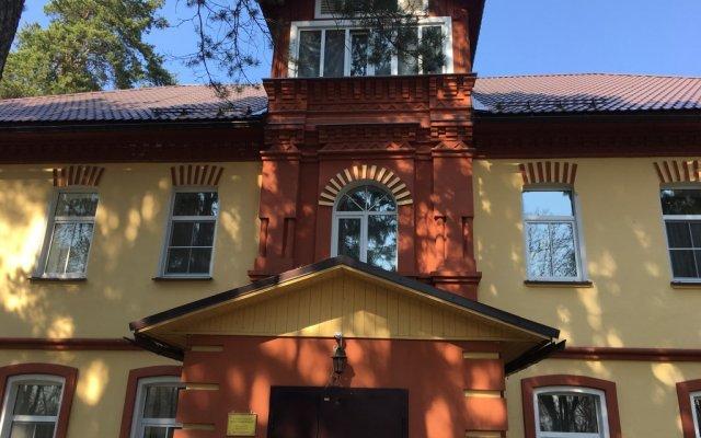 Гостевой дом Иерусалимская