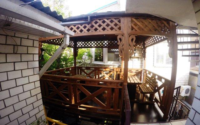 Shevchenko Guest House 0