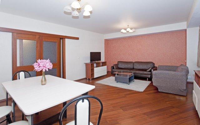 Апартаменты на Таганской комната для гостей