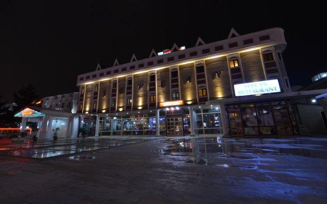 Отель Sevcan