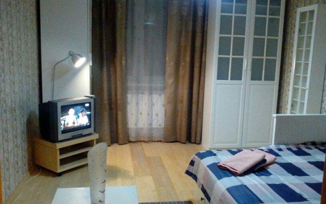 Апартаменты Posutochno-Msk удобства в номере