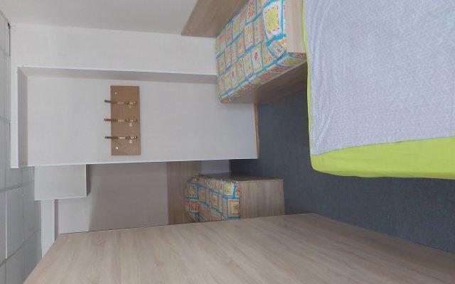 Жилые помещения Каютный Qiwi