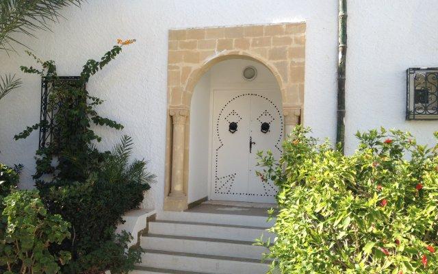 Апартаменты Marina Port El Kantaoui