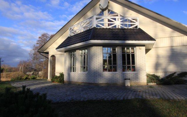 База Отдыха Hirvemäe Puhkekeskus