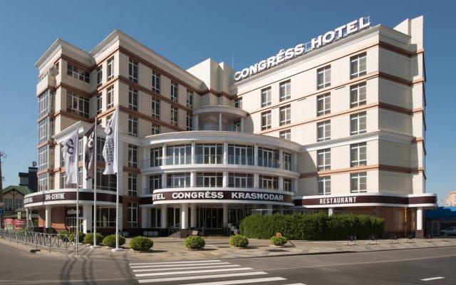 Отель Congress Krasnodar