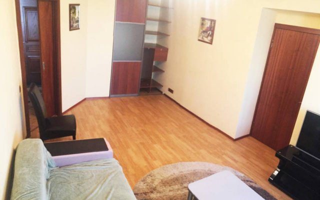 Апартаменты на Вокзальном 10 комната для гостей