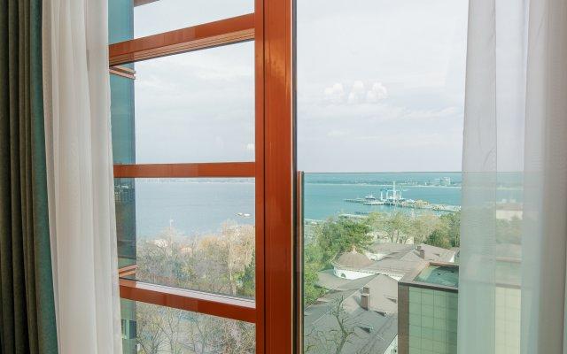 Zolotaya Buhta Premium Apartments 0