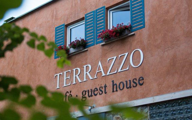 Гостевой Дом Terrazzo