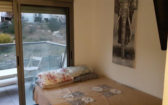 Апартаменты Studio in the Heart of Haifa